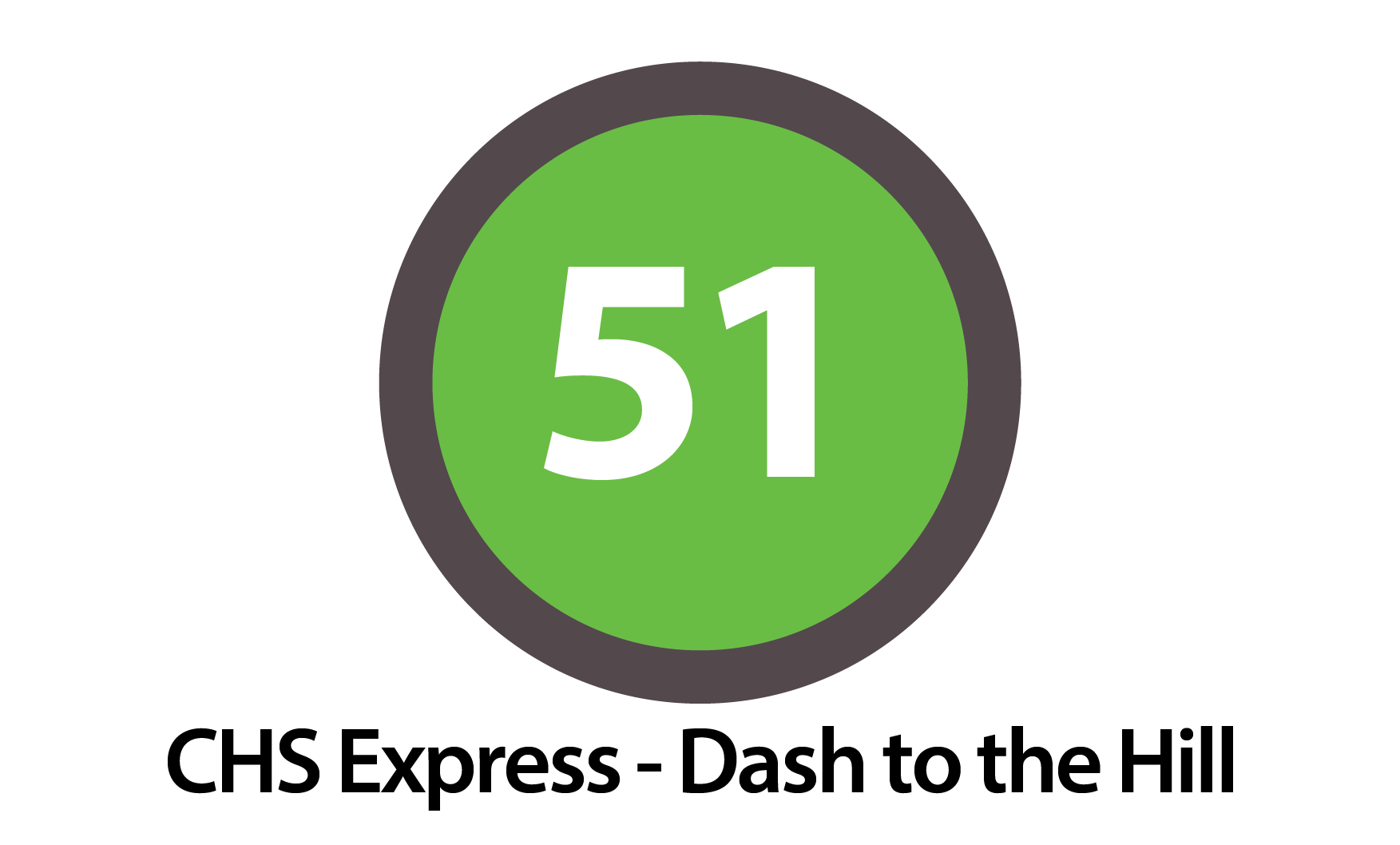 Route 51 button
